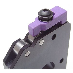 SELECTED STANDS FOR MODIFIED - BALL-BEARING GUIDES