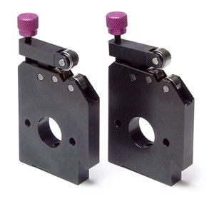 SELECTED STANDS - BALL BEARING GUIDES + BEARING CL