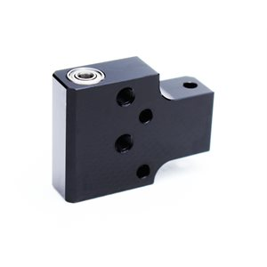 AXLE SUPPORT PLATE