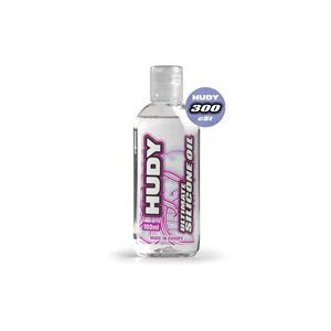 HUDY ULTIMATE SILICONE OIL 300 cSt - 100ML