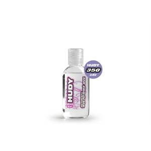HUDY ULTIMATE SILICONE OIL 350 cSt - 50ML