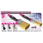 CLEANING BRUSH LARGE - SOFT