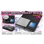 HUDY ULTIMATE DIGITAL SCALE 300g / 0.01g