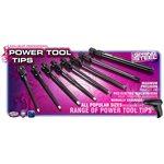 POWER TOOL TIP ALLEN 2.5 X 90 MM