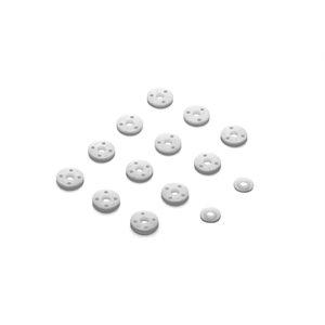 T4 COMPOSITE PISTONS 4-HOLE 1.0-1.2MM, 3-HOLE 1.0-1.2MM
