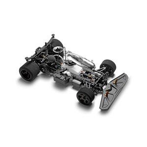 XRAY RX8.3 - 1 / 8 NITRO ON-ROAD CAR