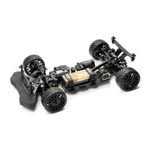 XRAY GTXE.3 - 1 / 8 ELECTRIC ON-ROAD GT