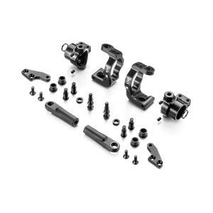 XRAY ALU FRONT SUSPENSION CONVERSION SET