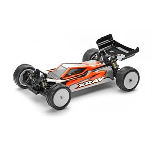XRAY XB4C'21 - 4WD 1 / 10 ELECTRIC OFF-ROAD CAR