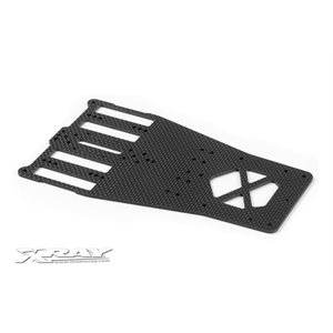 XII CHASSIS - 2.5MM GRAPHITE