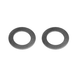 BALL DIFF WASHER 9x14x0.5  (2)